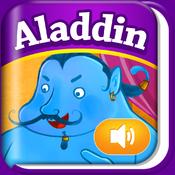 【儿童读物】iReading HD – 阿拉丁