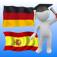 Spanisch 1 - Lernkarten in sechs Phasen Vokabeln lernen