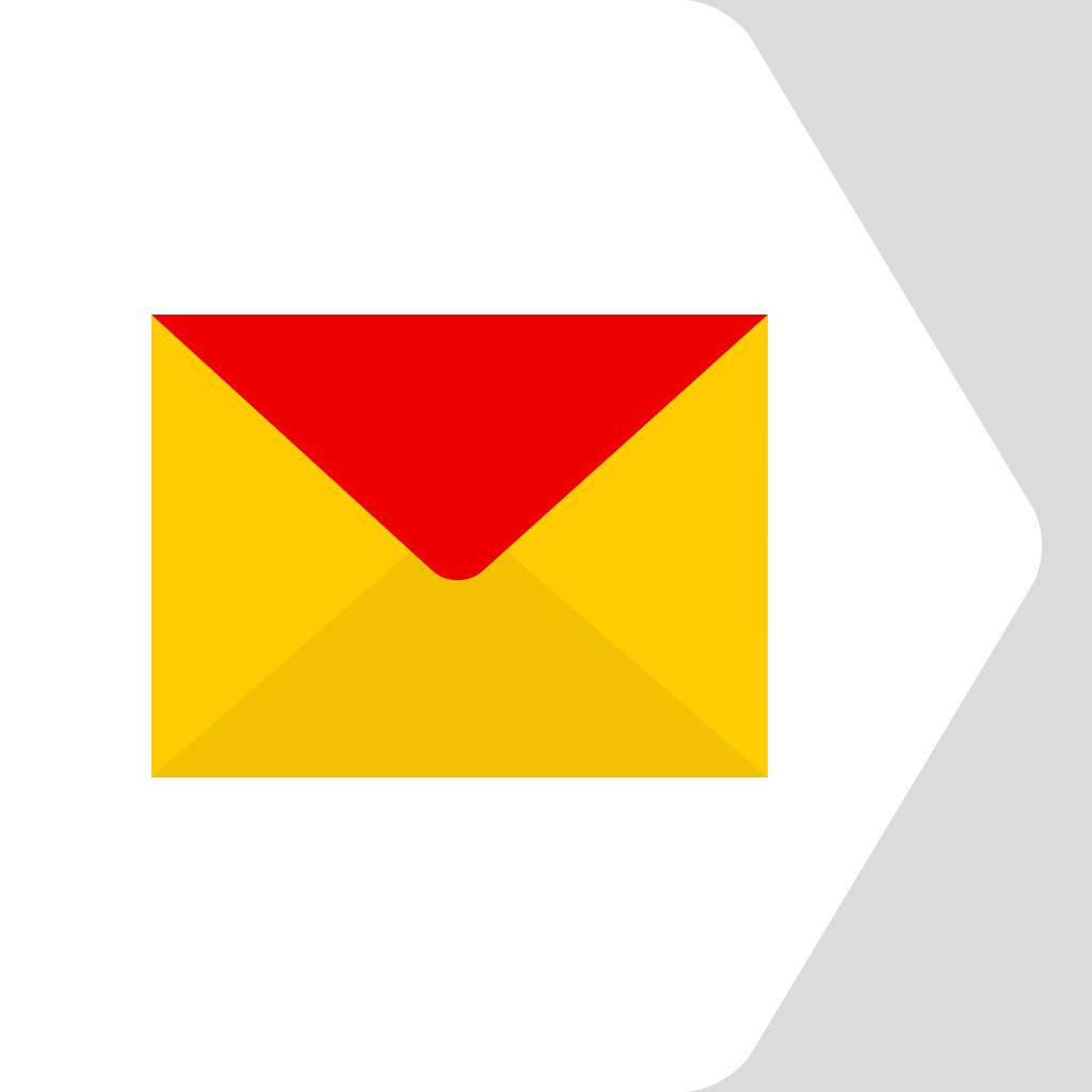 Иконки письмо, почта, конверт, email, mail